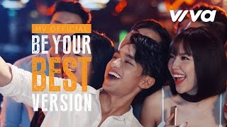Be Your Best Version - Tóc Tiên ft. Hữu Vi