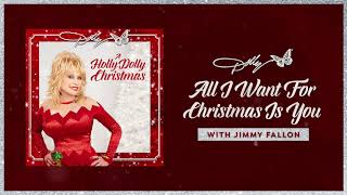Dolly Parton All I Want For Christmas Is You