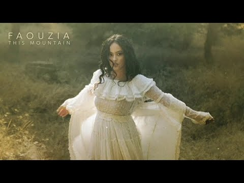 Faouzia This Mountain Lyrics Video مترجمة Download