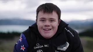 Down Syndrome in a Small Town (Being Me: Rufus)