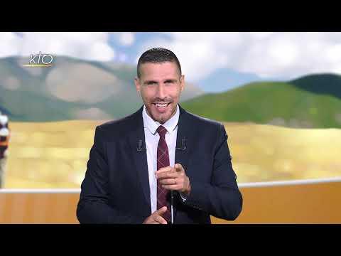 Question téléspectateurs QCM 2/4 octobre 2019