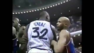 THE BEST OF SHAQ!-Strong Will Continue