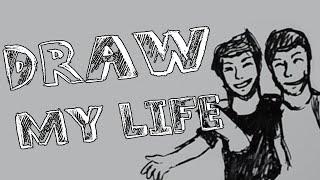 DRAW MY LIFE - Você Sabia?