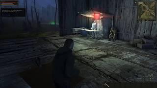 [EN] Stalker Online Walkthrough #1: Station