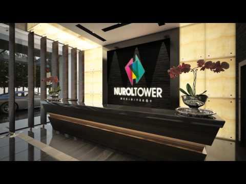 Nurol Tower