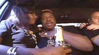 Fat Joe  - Watch The Sound ( Uncensored ) Ft Grand Puba & Diamond D