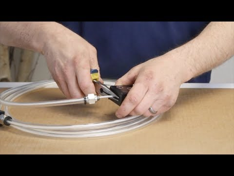 Tips & Tricks of Working with Coaxial Tubing