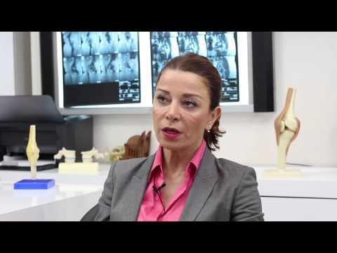 Menisküs Ameliyatı Nasıl Yapılır - Op. Dr. Neşe Stegemann