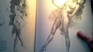 Figure Drawing Anatomy Book Reviews ☕ Bridgman Vanderpoel Loomis Buscema