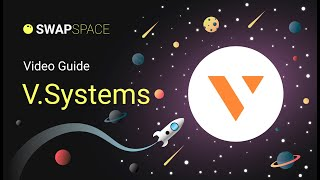 How to Exchange V Systems on SwapSpace. co [GUIDE]