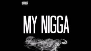 YG - My Nigga Ft  Jeezy, Rich Homie Quan ( Instrumental )