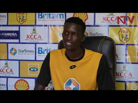 LUGOGO DERBY: KCCA FC looking to complete double over the Cops