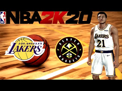 NBA 2K20 My Career Online (NBA 2K20 PS4 Gameplay Ep.18)