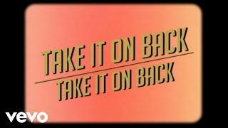 Chase Bryant - Take It On Back (Lyric Video)
