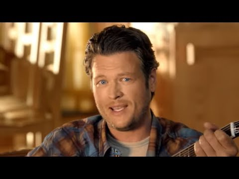 Blake Shelton - Honey Bee (Official Music Video)