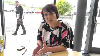 Energy Voice: Angela Constance MSP