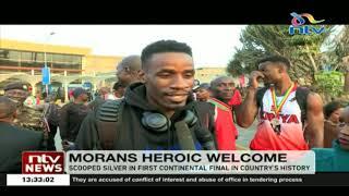 NTV Kenya - LIVE - Daily Nation