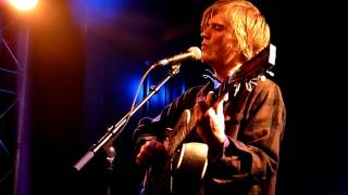 Johnny Flynn - Shore To Shore (live in Paris)