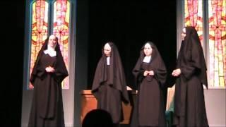 Nuns of Sound of Music.wmv