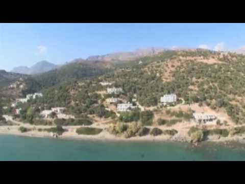 Παραλίες της Δυτικής Κρήτης