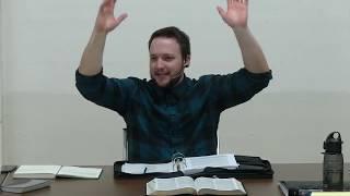 Théologie Systématique #33 | Les noms de Dieu (partie 2)