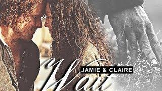 Чужестранка (Outlander), Wait || Jamie & Claire (HBD Demy