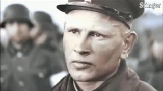 Вторая Мировая Советские Военнопленные РККА 1941