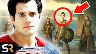 The Biggest Mistakes That DC Movies Have Made So Far by Screen Rant