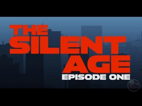 the silent age ios hack