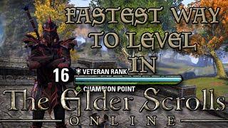BEST ESO XP GRIND LOCATION: SCREW SKYREACH (Elder Scrolls