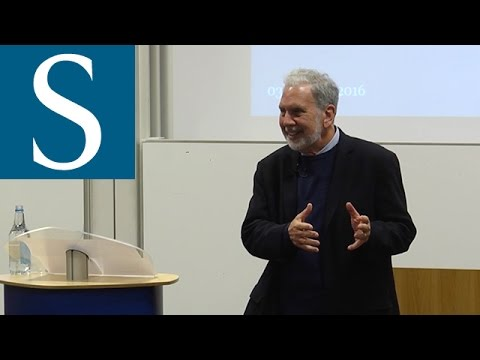 Higher Education in a Globalised World | Distinguished Lecture | UoS