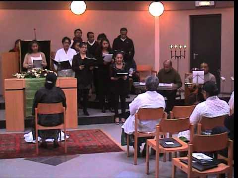 Gospel groep Immanuel Gennep