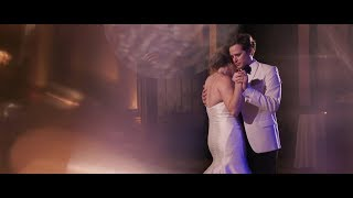 Will & Cari's Fort Worth Wedding Film