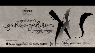 Bipul Chettri - Gahiro Gahiro (Single)
