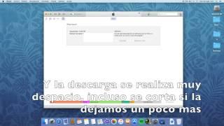 Actualizar IOS 9, IOS 10 Y IOS 11 Error 9006