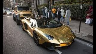 İşte Kenan sofuoğlunun 5 milyon tl değerindeki yeni arabası