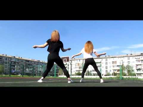 Alj Кравц – Дисконект (#NR)//Анастасия и Ангелина