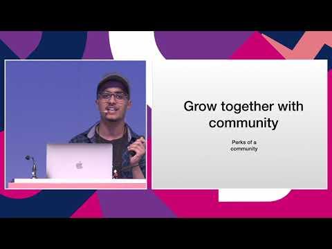 Talk at JSCONF EU 2019