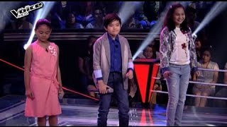 The Voice Kids, 6 awesome Battles (Part 25)