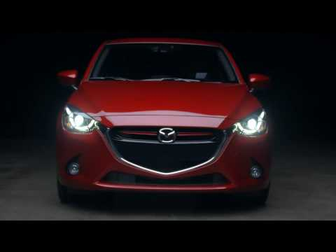 Drive together - Mazda2