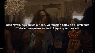 Russ • All I Want Ft Davido ❪Subtitulado Español❫