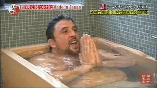making of japanese ofuro bathtubs