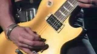 Guns N Roses - Sweet Child O Mine - Live