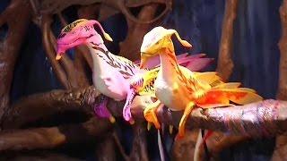 World of Avatar to open at Disney World