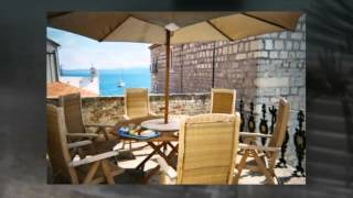preview picture of video 'Croatia Beach holiday Brac Island'