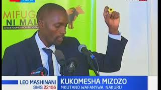 Leo mashinani: Kaunti nne zakutana kukomesha mzozo