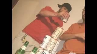 Garth Brooks Beer Run