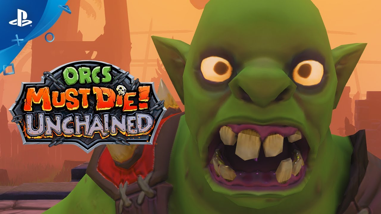 Orcs Must Die Unchained Invades PS4 on July 18