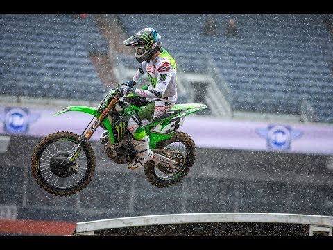 Dirt Shark - 2019 Denver Supercross