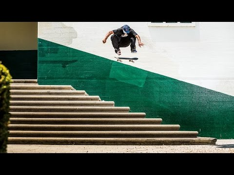 "preview image for Rough Cut: Tiago Lemos' ""Press Play"" Part"